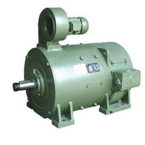 Động cơ một chiều ZZJ-800