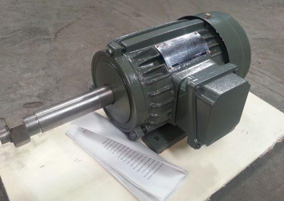 Động cơ điện ba pha công nghệ Đài Loan - Hãng Hongqi (AEEF)