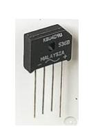 Diode cầu trong mạch chỉnh lưu điện xoay chiều
